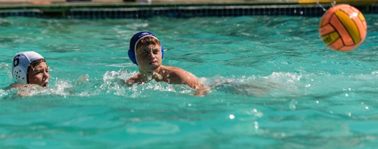 Water Polo WBHS