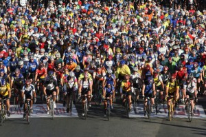 Wynberg - Argus Cycle Tour