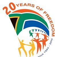 Celebrating 20 Years of Democracy!