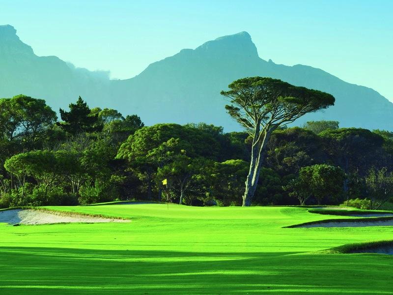 Charity Golf Day at Royal Club