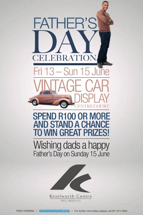 A Fathers Day Celebration | Kenilworth