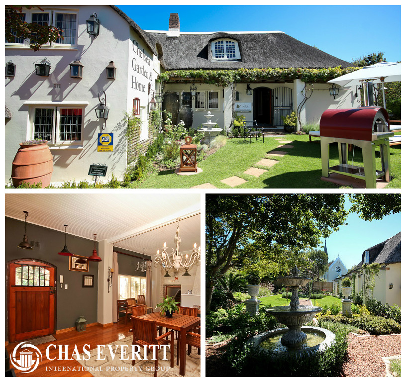 Zoned Special Business in Wynberg