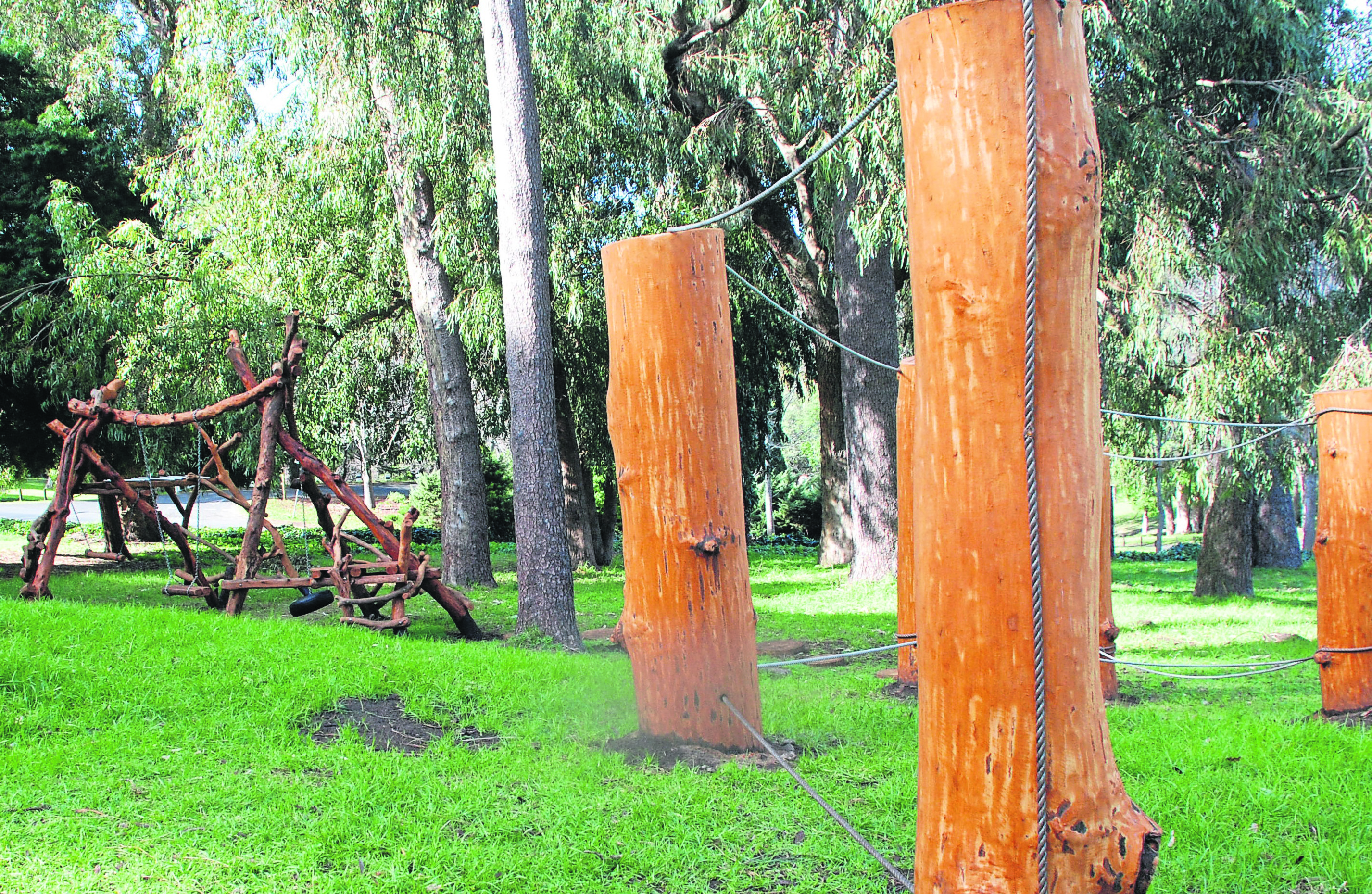 Wynberg Park Upgrade