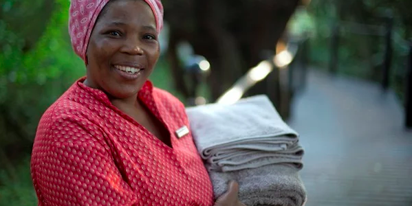 Do You Employ a Domestic Worker?